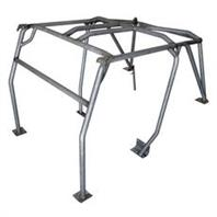 Nissan Patrol 1962 Body Parts, Roll Cages & Frames