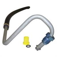 Chevrolet SSR 2005 Replacement Steering Components Power Steering Return Hose