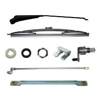 Hyundai Tucson 2013 Replacement Parts Wiper Parts