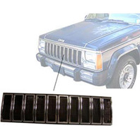 Jeep Cherokee Grilles Grille Inserts