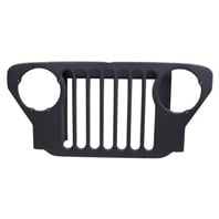 Ford Expedition 2002 Grilles Grille Screen