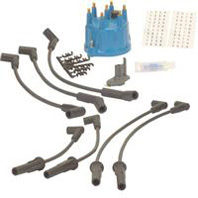 Cadillac Escalade 2004 Performance Ignition Systems Tune-Up Kit