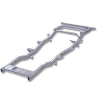 GMC Body Parts, Roll Cages & Frames Frames & Related Parts