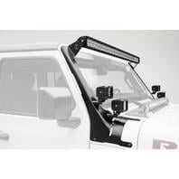 Land Rover LR2 2013 Lighting & Lighting Accessories