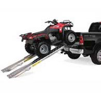 Lexus LX450 Towing Truck Bed Ramps