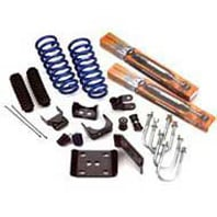 Dodge D200 1980 Lift Kits, Suspension & Shocks Lowering & Sport Suspensions