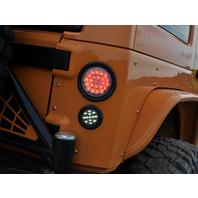 Jeep Renegade 2016 Replacement Headlights, Tail Lights & Bulbs Reverse / Backup Lights