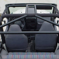 GMC Body Parts, Roll Cages & Frames Roll Cages & Related Parts