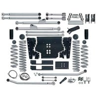 Land Rover LR2 2013 Lift Kits, Suspension & Shocks