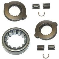 Geo Replacement Parts Axle Parts