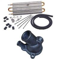 Geo Replacement Parts Cooling Parts