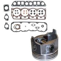 Geo Replacement Parts Engine Parts