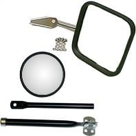 Geo Replacement Parts Mirror Parts