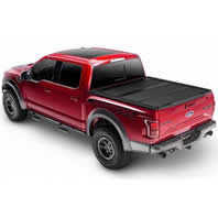Chevrolet Tahoe 2017 Tonneau Covers & Truck Bed Covers