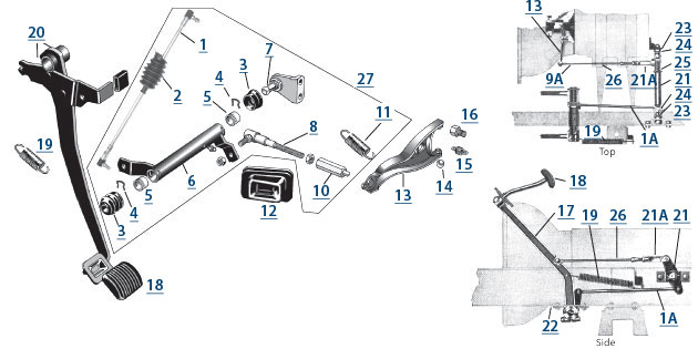 HP_PartList on 1975 Jeep Cj5 Wiring Diagram