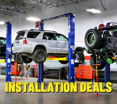Store Installation Deals