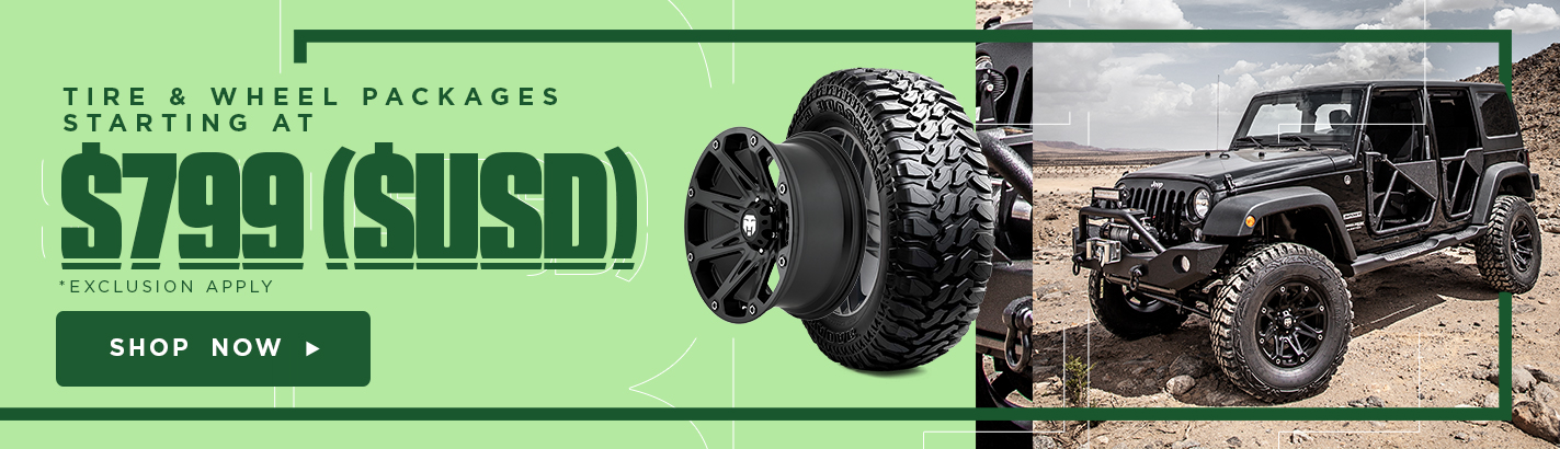 4wp 4x4 Off Road Truck Parts Jeep Accessories Store