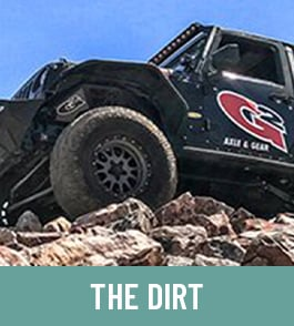 The Dirt: How She 4 Wheels