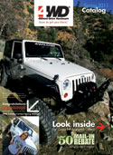 Jeep wrangler parts catalog