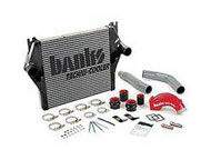 Banks Intercoolers