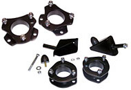 Leveling Kits - Strut Extensions