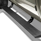 Electric Steps & Running Boards