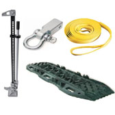Trail Tools & Vehicle Recovery Equipment