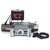 Electric Recovery Winches