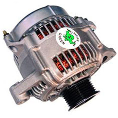 Performance Alternators & Starters