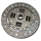 Clutch & Bellhousing Components
