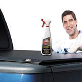 Tonneau Accessories and Maintenance