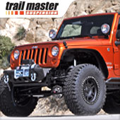 Trail Master Products