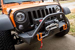 Hydro Dipping Your Jeep Truck Accessories