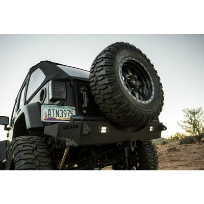 Addictive Desert Designs Stealth R Rear Bumpers