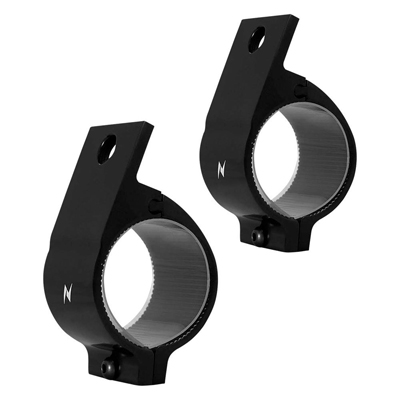 Anzo Universal Fog Light Mounting Clamps