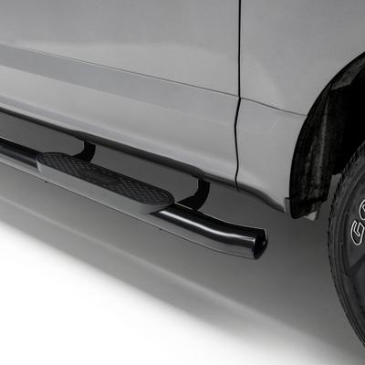 ARIES 4 Inch Oval Nerf Step Bars