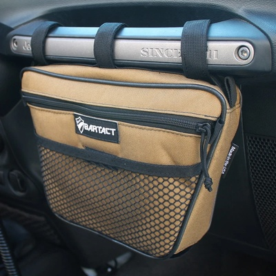 Bartact Dash Bags