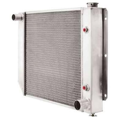 Be Cool Direct-Fit Classic Series Radiators
