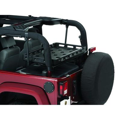 Bestop HighRock 4x4 Lower Cargo Rack Bracket Kits