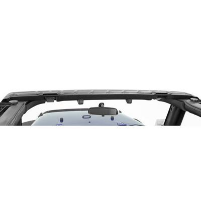 Bestop Replacement Windshield Header Assemblies