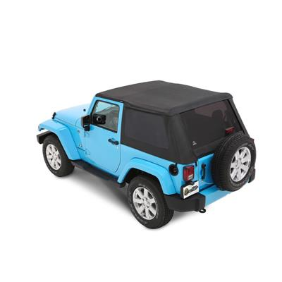 Bestop Trektop NX Plus Soft Tops