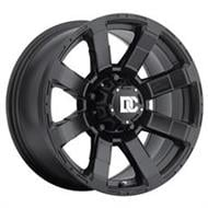 Dick Cepek Wheels And Rims For Trucks Jeeps 4wp