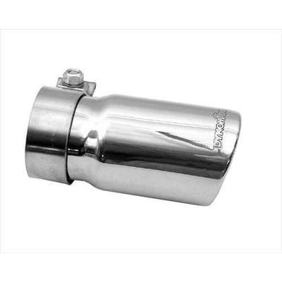 DynoMax Universal Stainless Steel Exhaust Tips