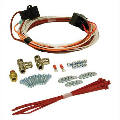 Firestone Ride-Rite Air Helper Spring Hardware Kit
