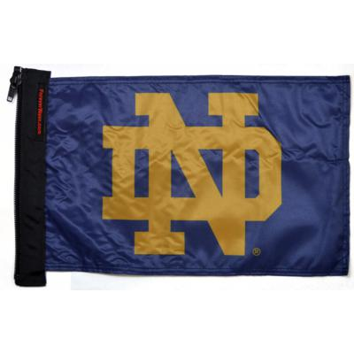 Forever Wave College Flags