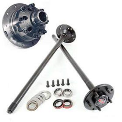 Genuine Packages Locker, Gear and Axle Packages