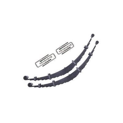 ICON Vehicle Dynamics Leaf Spring Packs