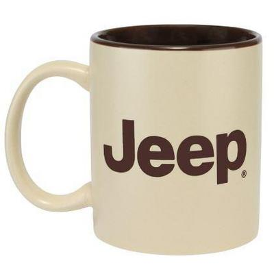 Jeep Glasses and Mugs