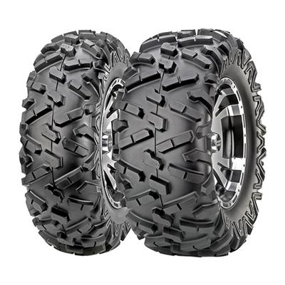 Maxxis Big Horn Radial 2.0 ATV Tires