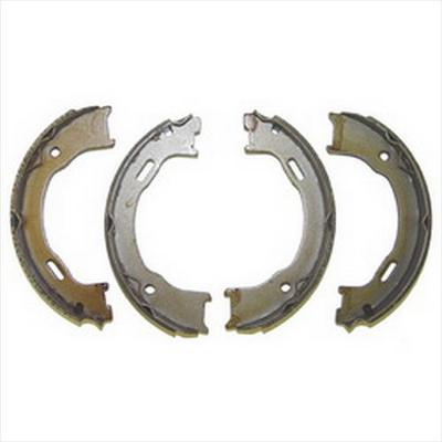 Omix-ADA Parking Brake Shoes